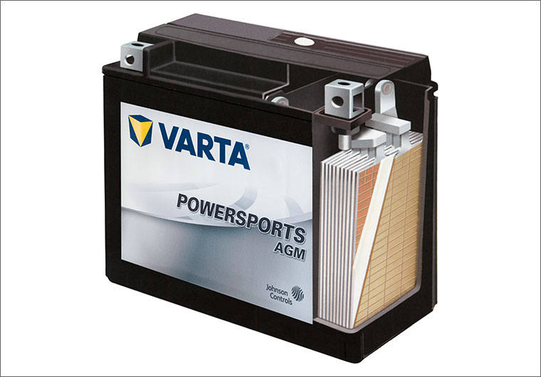 agm batteries vs gel batteries varta powersports. Black Bedroom Furniture Sets. Home Design Ideas