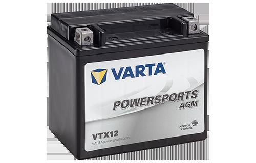 VTX12